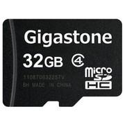 Gigastone 32G TF(Micro SDHC)高速存储卡(class4)