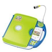 步步高 点读机 T1 绿色 4G 点读笔 小学初中同步 幼儿早教 学习机 儿歌故事机
