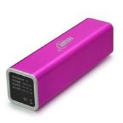 华美 P2 2200mAh移动电源 (玫瑰红)