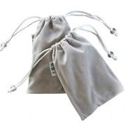 能量王 绒布袋 保护套 (适用于移动电源,手机数码等)
