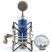 BLUE bird蓝鸟 人声到多种乐器的适用收音 功能多元的话筒麦克风音频设备