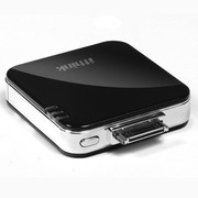 其它 埃森客(Ithink)ITMP02 移动电源 充电宝 iphone专用 黑色
