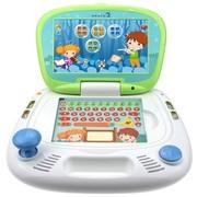 好易通 早教机幼儿宝贝电脑Q2 宝贝绿
