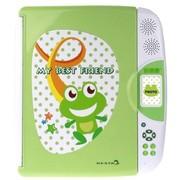 好易通 Q500 早教机幼儿点读机 苹果绿
