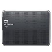 西部数据 My Passport Edge USB 3.0/2.0超薄移动硬盘 500G(BK6Z5000ATT-PESN)
