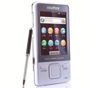 读书郎 视频学习机N2 4G 2.8英寸屏 彩屏学习机 便携家教机 掌上学习机电子词典