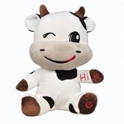 爱国者 多多牛A11 幼儿启蒙智能早教机故事机 支持人机对话  儿童玩具智能玩具