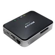 数帅(IOVST) PA-260si充电宝+无线存储+3G路由+无线路由+支持SD卡