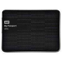 西部数据 My Passport  Ultra USB3.0 2TB 超便携移动硬盘 (黑色)BMWV0020BBK产品图片主图
