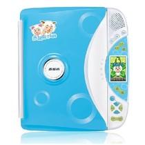 步步高 点读机 T800-E 蓝色 4G 点读笔 小学初中同步 幼儿早教 学习机产品图片主图