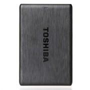 东芝 星礴系列2.5英寸移动硬盘(USB3.0)750G