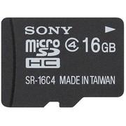 索尼 16G TF(Micro SDHC)存储卡(Class4)