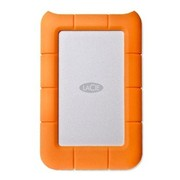 LaCie Rugged Mini USB3.0/Thunderbolt 256GB(SSD) (9000352)