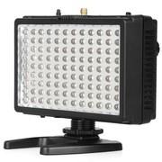 品色 DL-912 单反摄像机灯 LED摄像灯 婚庆摄影灯 人像视频DV专业补光灯新闻灯