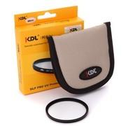 酷笛乐 62mm DLP PRO UV Protector 超薄保护镜