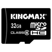 胜创 32G TF(micro-SD)卡 手机存储卡(Class6)标配原装SD转换器