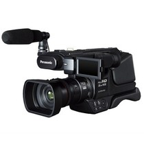 松下 HC-MDH2GK-K 肩扛式数码摄像机产品图片主图