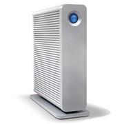 LaCie d2 3.5英寸桌面存储 USB 3.0/Thunderbolt 4TB 9000303
