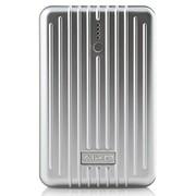 爱家 A3 移动电源 充电宝 9000毫安 LG电芯 旅行箱外观 极致材质 坚固如钢 商务旅行必备利器