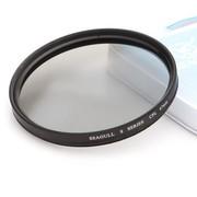 海鸥 CPL 67mm 原装圆偏振镜