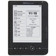 易度云书 云书E622A 电子书阅读器 4G存储 黑色