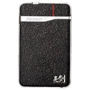 纽曼 亮剑系列 黑金 2.5英寸USB3.0 1T移动硬盘(黑色)