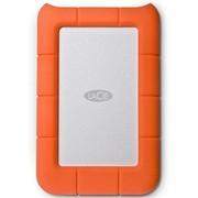 LaCie Rugged Mini系列2.5英寸USB3.0移动硬盘 500GB(301555)