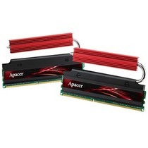 宇瞻 捷豹战神 DDR3 2400 8G(4GB*2)台式机内存产品图片主图