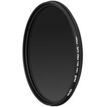 耐司 DW1 PRO CPL 86mm 专业圆形偏光镜 偏振镜 消除反光 增加饱和度 提高画质产品图片主图