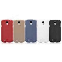 沃尤尼 SAMSUNG Galaxy S4 GT-I9500/I9505润系列保护壳产品图片主图