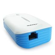 阳光 sp552 移动电源(8800mAh) 多功能选择,支持全部3G无线上网卡