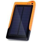 迪比科 移动阳光 S72 7200mAh A级聚合物锂电芯(可利用太阳能充电、便携式设计、智能防爆)