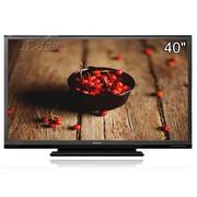 夏普 LCD-40DS40A 40英寸网络LED电视(黑色)