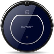 益节 地贝X500升级款 智能扫地机器人吸尘器(魅惑蓝)