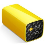 TP-LINK TL-PB10400 10400mAh移动电源 (黄)