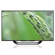 长虹 LED42C2051i 42英寸网络智能LED电视(黑色)