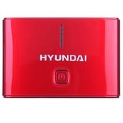 现代 D12 移动电源  红色 11200毫安