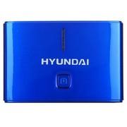 现代 D12 移动电源   蓝色 11200毫安