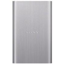 索尼 HD-E1 1TB USB3.0移动硬盘(冰河银)产品图片主图
