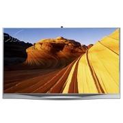 三星 UA55F8500AJXXZ 55英寸纤薄3D网络智能LED电视(银色)