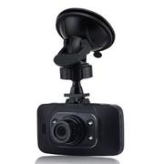 FAC V7 (2013年新品首发) 行车记录仪 夜视补光 标配+8G卡+24小时暗线