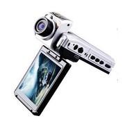 驿行者 行车记录仪 高清 1080p F900LHD FULL HD 广角 夜视 不漏秒 加强版标配无卡