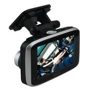 DAZA G271 高清行车记录仪 1080P 140度超大广角 标配+8G卡