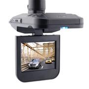 黑金刚 【货到付款】HKG 高清行车记录仪 HKG-H621(搭配4G金士顿SD卡)