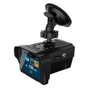 FAC JD-305 (记录测速一体机) 行车记录仪 电子狗 黑色 标配+32G卡+24小时暗线