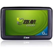 e路航 G50 便携式GPS导航仪 5寸屏 4G内存产品图片主图