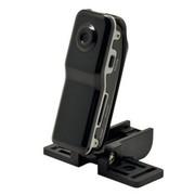 爱玛科 TR11 微型摄像头 迷你运动DV/行车记录仪/插卡监控摄录一体机