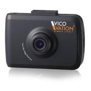 视连科 vico-TF2 EZ行车记录仪 130度广角 夜视 1080p 极致影像 标配+DOD原装16G高速卡