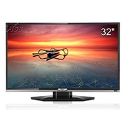 TCL L32F1510B 32英寸网络LED电视