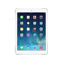 苹果 iPad Air ME988CH/A 9.7英寸/128G/Wifi+3G/银色产品图片主图